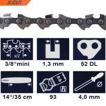 X-Cut S93G / 35